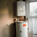 Boiler Replacement North London Hampstead NW3
