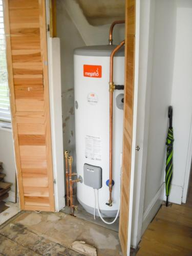 Boiler Installations London
